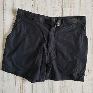 Mountain Hard Ware Black Shorts